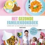 Familiekookboek | gezond gewicht kinderen