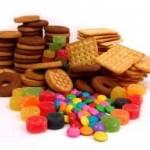 Suiker op de verboden lijst