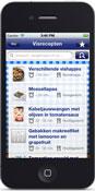 Visrecepten, een handige App!