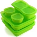 Handige box voor een gezonde lunch