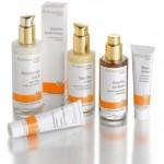 Dr. Hauschka natuurlijke huidverzorging