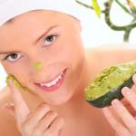 avocado masker zefl maken