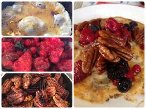 Ontbijt-ei-noot-fruit