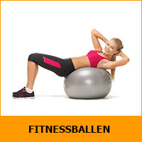Fitnessbal (gymbal) kopen
