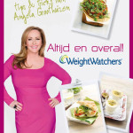 Boek Angela Groothuizen met tips and tricks van Weight Watchers