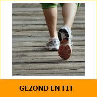 Gezond en fit worden, trainingen, workshops en cursussen.