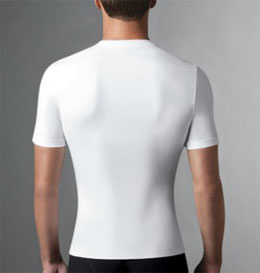 corrigerend hemd