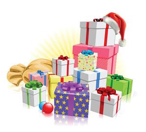 Leuke gezonde cadeautjes voor de kerst.