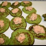 groente-pannenkoekjes-met-zalm
