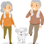 Sociale contacten heel belangrijk bij ouderen