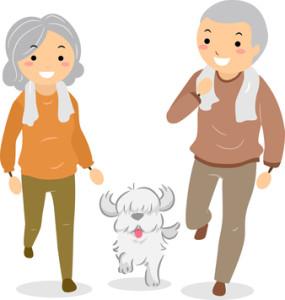Ouderen met een rijk sociaal leven hebben minder kans op geheugenverlies.