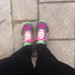 Halve marathon: Van nul naar eenentwintig