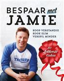 Nieuwe boek Jamie Oliver: Bespaar met Jamie Oliver