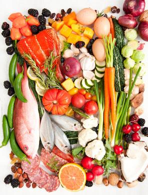 Wat mag je eten bij het oerdieet, of het paleodieet?