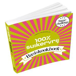 Boek over suikervrij koken