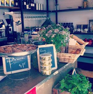 Restaurant Fleurie in  Bloemendaal