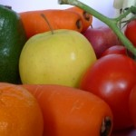 Weetjes over groente en fruit