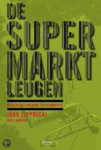 supermarktleugen - boek