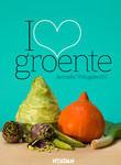 I love groente - Janneke Vreugdenhil