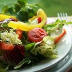 Gezonde salade: Tips voor een magere salade