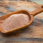 Is teffmeel glutenvrij?