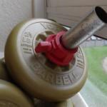 Afvallen door het Insanity Workout programma