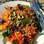 zomerse-salade-wortel