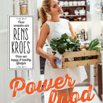 Boek zus Doutzen Kroes, Powerfood