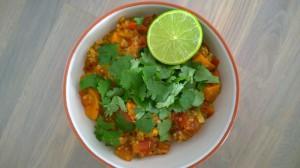 curry-Groentenpuree-met-roerbak-tofu
