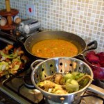 Gezond eten binnen het drukke gezin