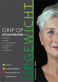 Afvallen met 'Grip op koolhydraten' (GOK) van Yvonne Lemmers