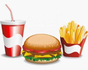 fast-food-voor-kinderen