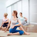 Opgeruimd zwanger worden? Hoe yoga kan helpen