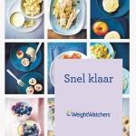 weight watchers kookboek snel klaar