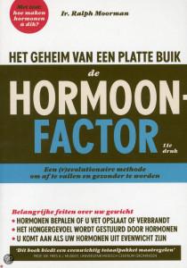 Hormoonfactor van Ralph Moorman