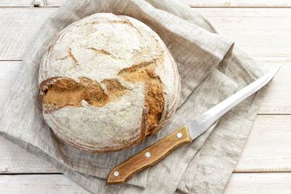 Brood zelf leren maken!