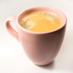 Koffie als ontbijt