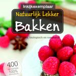 Kookboek gezond bakken