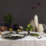 Kookboek Sacha de Boer