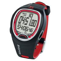 Handig stopwatch horloge