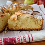 appel peren cake