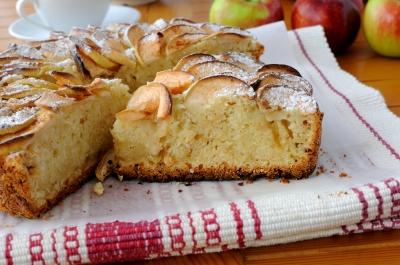 appel-peren-cake