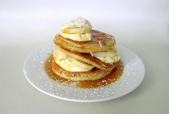 bananen pannenkoekjes makkelijk te maken