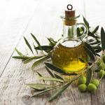 Griekse olijfolie