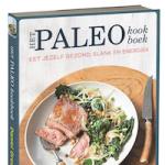 Nieuw paleo kookboek