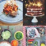 Comfort Food, kookboek Jamie Oliver
