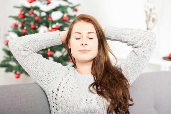 Afbeeldingsresultaat voor kerststress eten