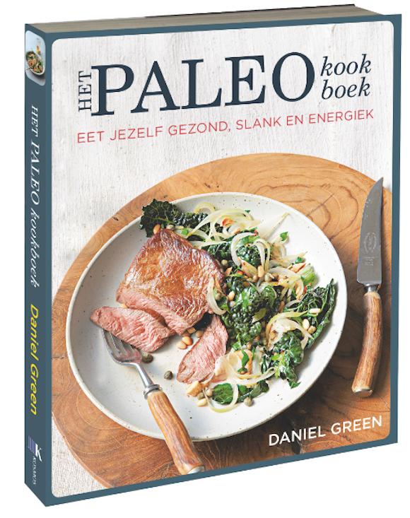 Het Paleo Kookboek van Daniel Green