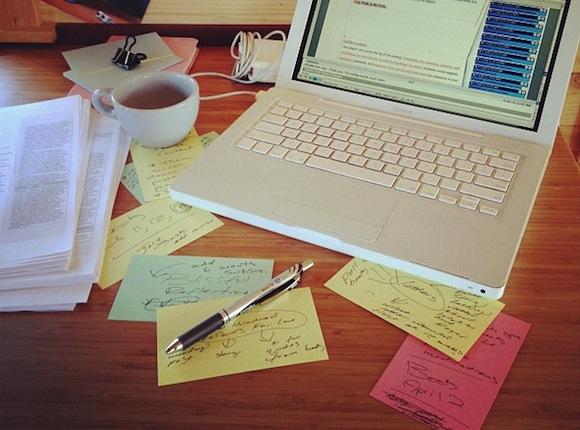 stellen-doelen-boek-schrijven