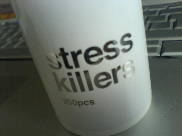 stress-gezonde-leefstijl